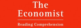 Reading the Economist = Better GMAT Reading Comprehension