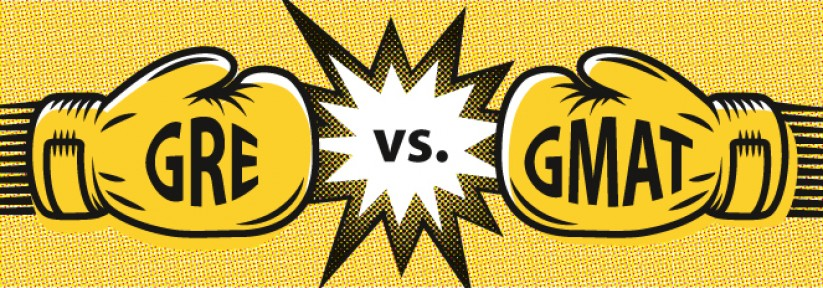 GMAT vs GRE for MBA Admission (2020)