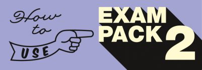 Exam Pack 2 Review